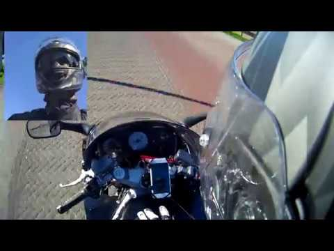 On2Wheelz - Ride from work to home in sunny Zwolle, The Netherlands