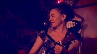 Trio From Hell & Emanuela Hutter @ Helsinki Klub 2014