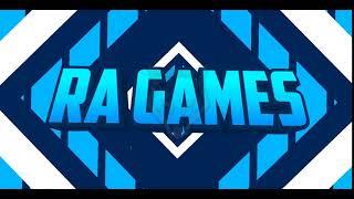 RA Games New INTRO