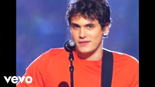 John Mayer - Your Body Is A Wonderland (Live at The Grammy