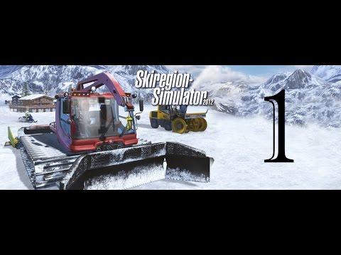 Ski Region Simulator 2012 С.1 [Начало].