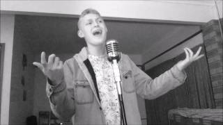 Friends on the Other Side - Keith David (cover)