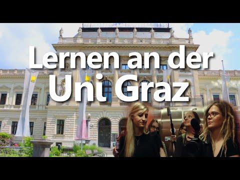 Lernen an der Uni Graz
