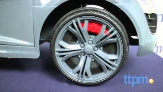 Audi R8 from KidTrax