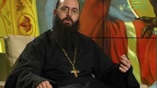 Уроки православия. Уроки аскетики со священником Валерием Духаниным. Урок 4. 16 марта 2017г