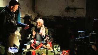 Toto und Harry und Bin Laden