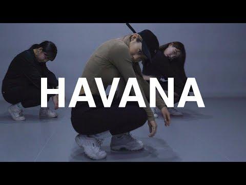 HAVANA - Camila Cabello | YEOJIN choreography | Prepix Dance Studio