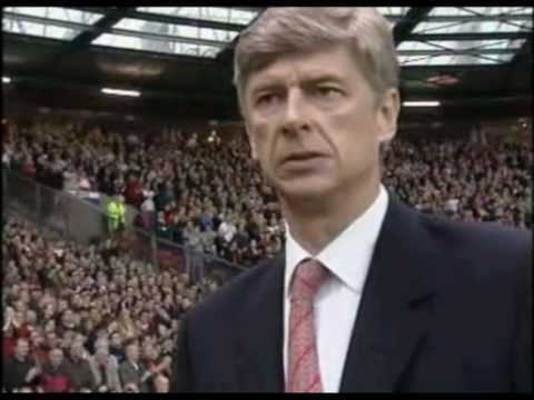 Arsenal FC: The Movie