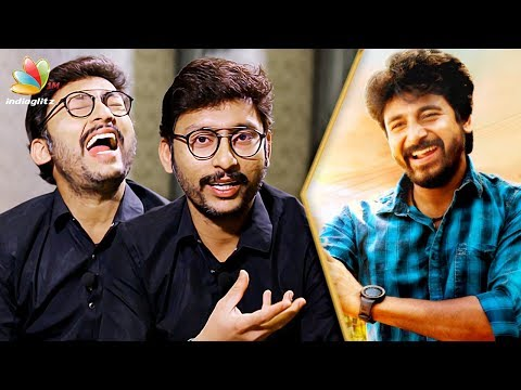 Velaikaran rests entirely on Sivakarthikeyan's shoulders : RJ Balaji Interview | Nayanthara Movie