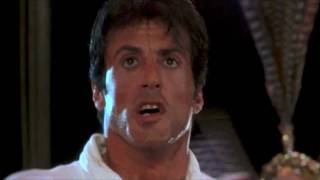 Rocky IV 4 No Easy Way Out By Robert Tepper In High Definition HD