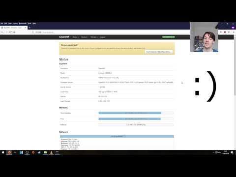 OpenWrt - Linksys EA6350 v3 | Firmware Upgrade | FLASH - YouTube