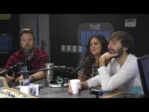 Lady Antebellum Responds to Luke Bryan Statment and More