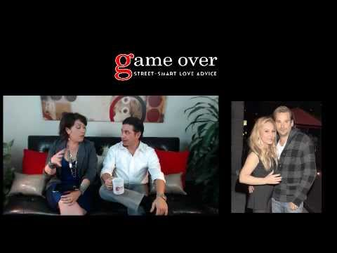 Tips for Your First Valentine's Day Together - The GAME OVER Show
