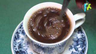 Minuman Coklat Hangat