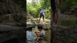 [Sunny&SunO] 자연에서 놀기. 거제 혜…