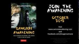 Samurai Awakening Trailer