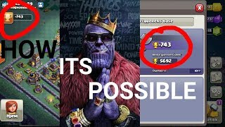 OMG BH8 FULL MAX PLAYER -743 IN NIGHT BASE HOW ITS POSSIBLE IN CLASH OF CLANS ||