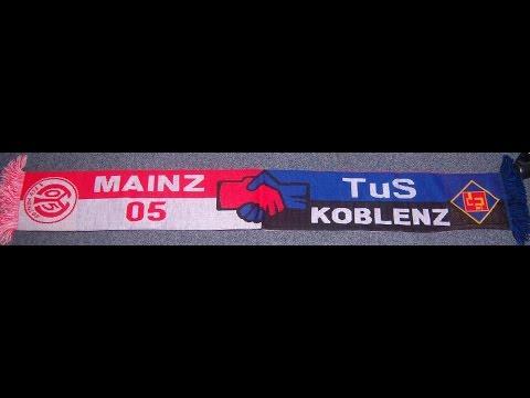 1. FSV Mainz 05 U10 vs. TuS Koblenz U10 11:0, 12.07.2014 (3. Drittel)