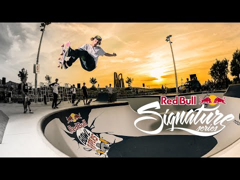 Red Bull Bowl Rippers 2019 Full Highlights   Red Bull Signature Series