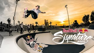 Red Bull Bowl Rippers 2019 Full Highlights | Red Bull Signature Series