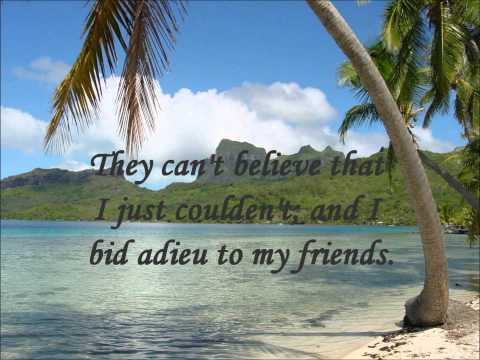 Zac Brown Band-  Toes  lyrics