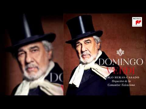 """Plácido Domingo """"Verdi"""" - Perfidi! All'anglo Contro Me V'unite! (Macbeth)"""