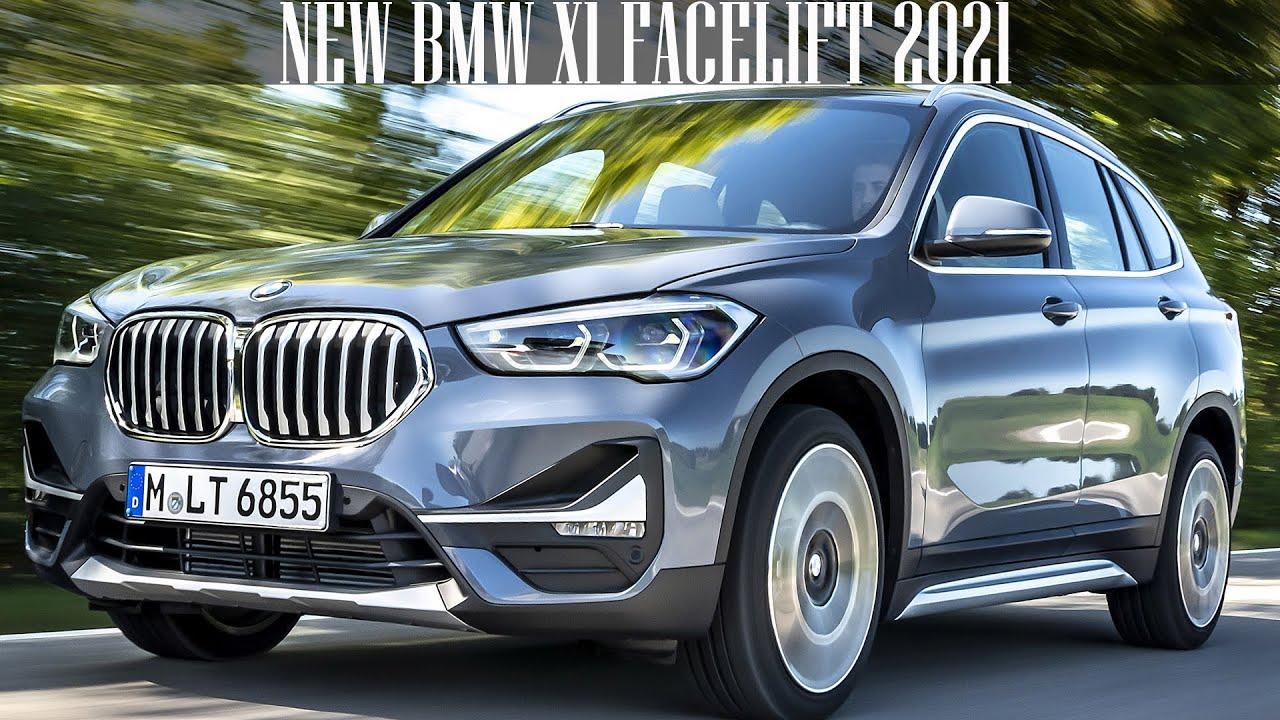 2021 BMW X1 Release