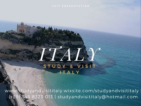Your Holiday in Italy