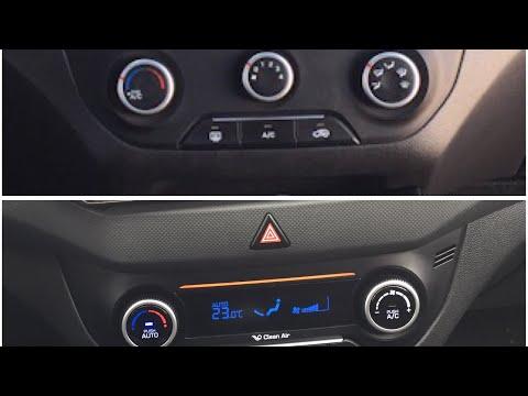 видео: Замена блока кондиционера, на блок климат контроля в hyundai creta. Часть # 4. Техническая!