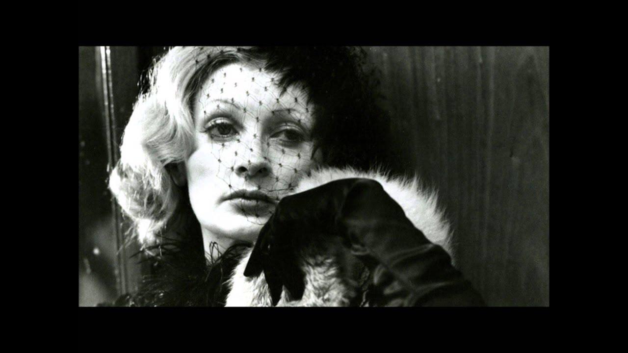 Ingrid Caven Nude Photos 84