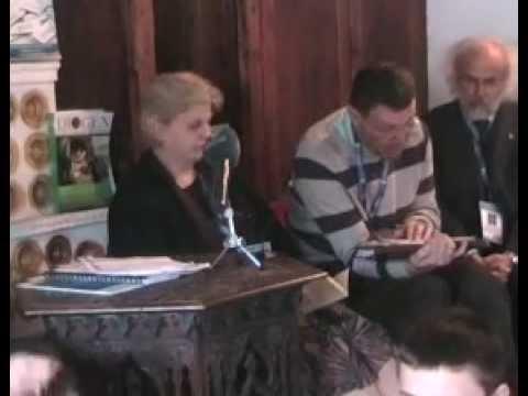 Video No 2... 21.3.2013. Svrzo house (Museum Sarajevo), Sarajevo, BiH - 3. Poetry marathon