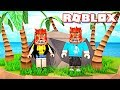 Who Will Survive A Trip to Tiki Island?! (Roblox)