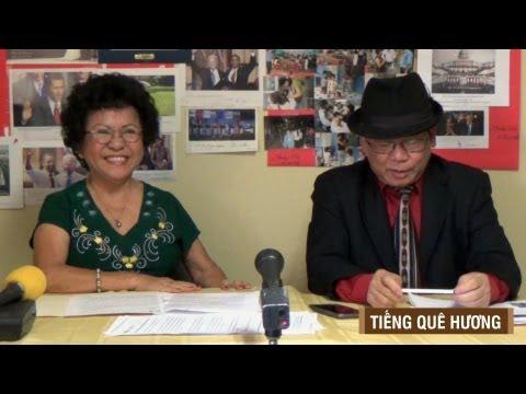 Chương trình Tiếng Quê Hương 1/10/2013