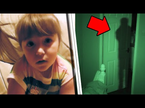 Scary Videos FULL Of Paranormal Activity
