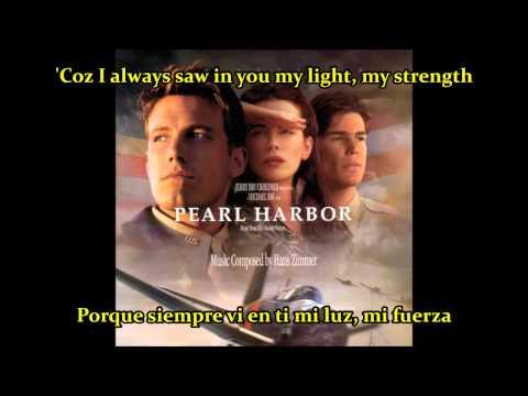 Faith Hill - There you'll be (Subtítulos inglés/español)