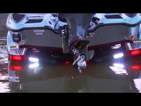 Triton Fishunter Series Trailer Video