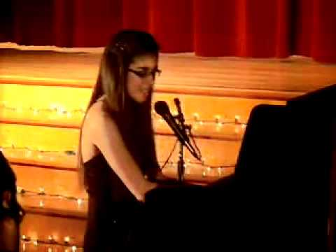 Sylvia Lopez - Skyscraper - Demi Lovato
