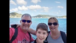 Royal Caribbean - Symphony of the Seas Eastern Caribbean Cruise 2018