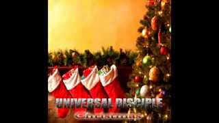 Positive rap - Universal Disciple - Christmas - Bonus Track - Mixtape 7 - Painful Sacrifices