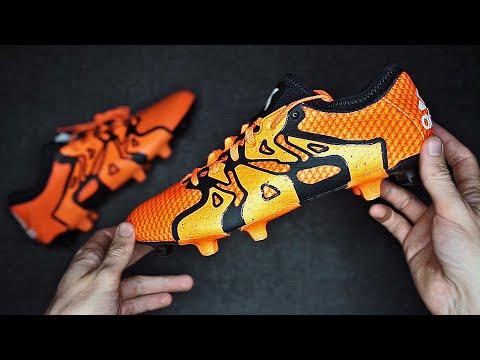 new-suarez-&-bale-boots:-adidas-x15.1-primeknit---unboxing