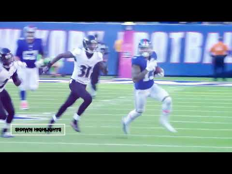 Odell Beckham Jr.-'Too Hotty' (Career Highlights ft. Quality Control - Too Hotty ft. The Migos)
