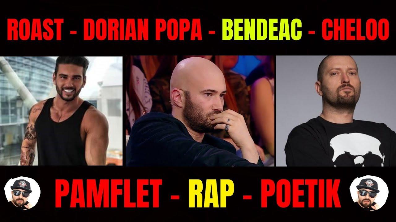 ROAST Dorian Popa - Bendeac - CHELOO