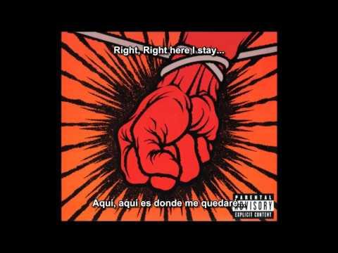 Metallica - Shoot Me Again [