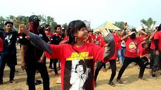 Gambar cover Joget seru seruan bareng AMC indonesia