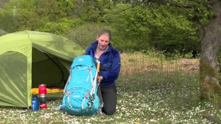 A Review of The Lowe Alpine Diran Pack