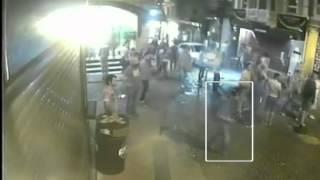 6 Temmuz 2013   Yalcin Cakir Gezİ Eylemlerİ GÜvenlİk Kamerasi Kaydi