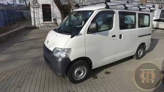 Toyota Lite Ace DX 4WD MT 2013