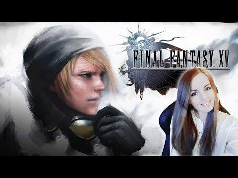 Episode Prompto Final Fantasy XV DLC Gameplay