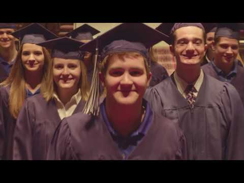 Trinity School of Texas  |  TV Spot