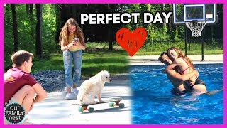 AFTER SCHOOL ROUTINE with my GIRLFRIEND ♥  Cutest Day Ever!